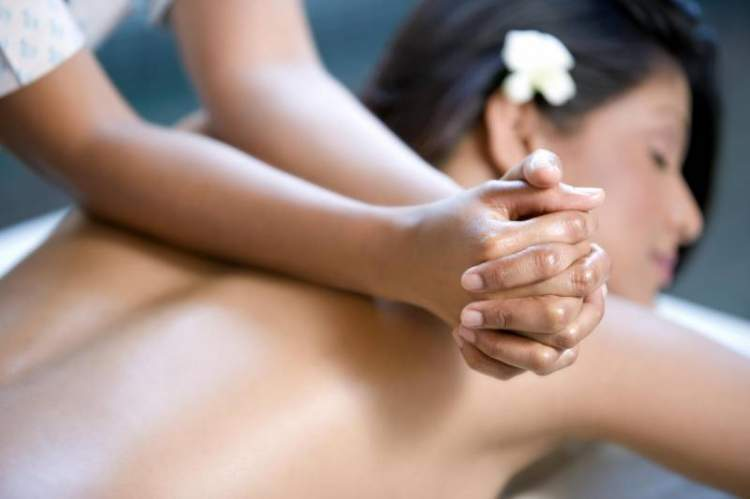 Forfaits SPA Gommages massages à Lyon