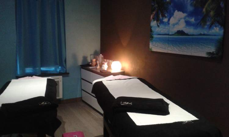 massage couple en duo près de lyon à genay