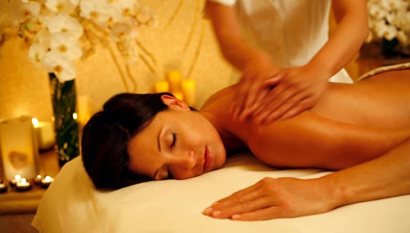Forfait Spa gommage massage dos Lyon